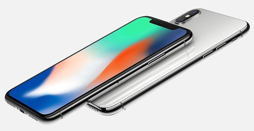 Apple presenta el iPhone X 54