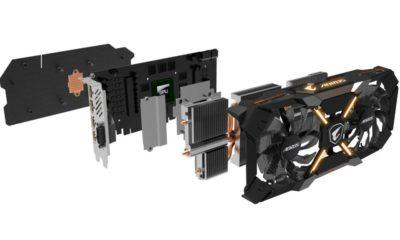 GIGABYTE no tiene pensado lanzar Radeon RX Vega 64 personalizadas (Actualizada) 59