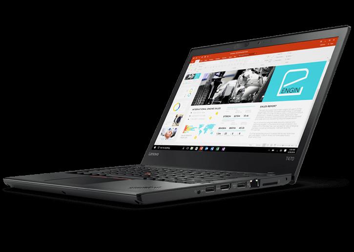ThinkPad con procesador AMD