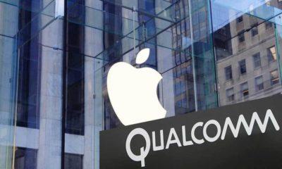 Qualcomm presume de logros para molestar a Apple y comete un error garrafal 104