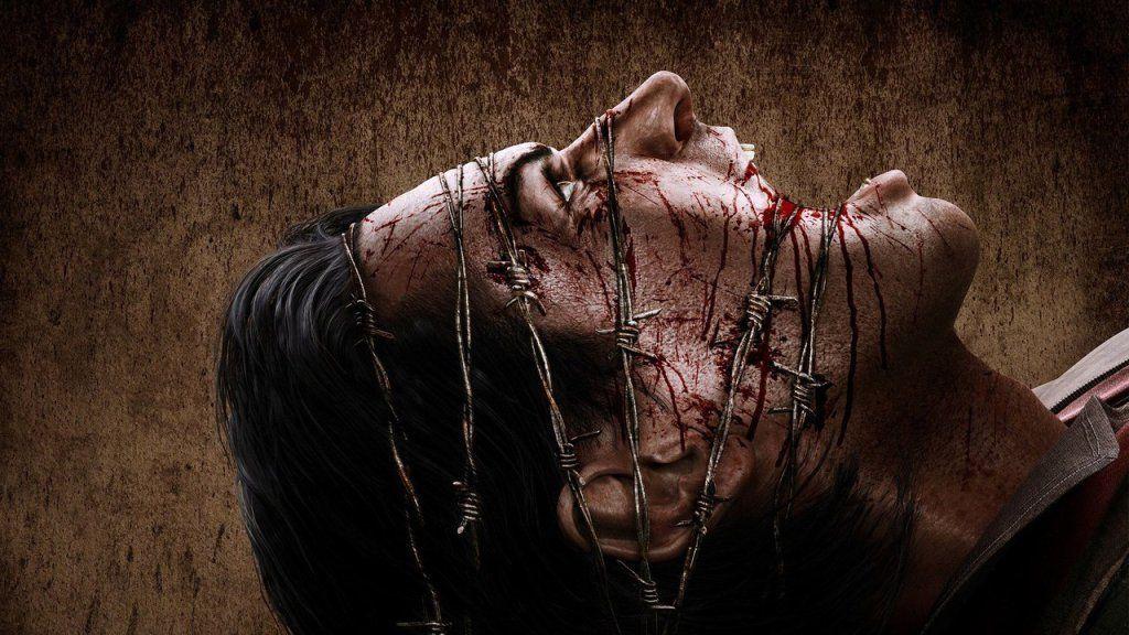 Conoce al Guardían en el nuevo tráiler de The Evil Within 2 30