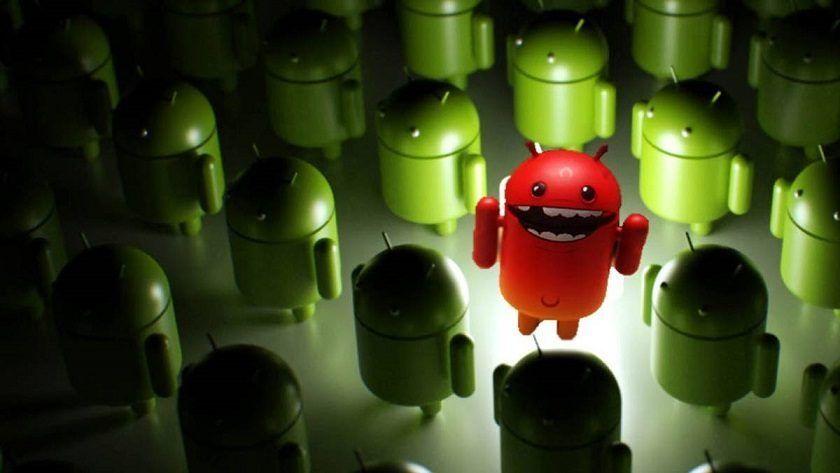 Android enfrenta la segunda mayor oleada de malware de su historia