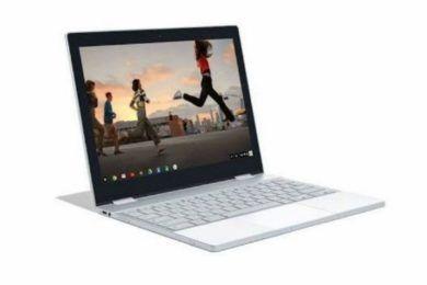 Google Pixelbook o el regreso del Chromebook Pixel