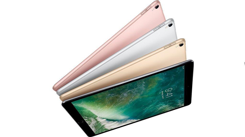 Apple sube el precio de los iPad Pro en 50 dólares, vemos por qué 29