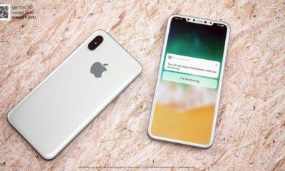 precio del iPhone 8
