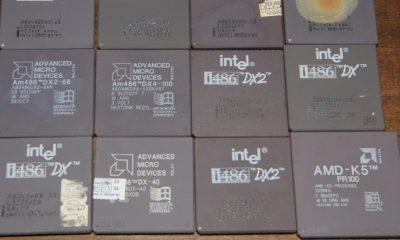 Nuestros lectores hablan: ¿Cuál fue el primer procesador que compraste? 145
