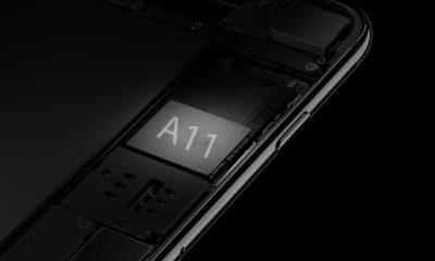 Apple quiere desarrollar procesadores ARM para sus Mac 36
