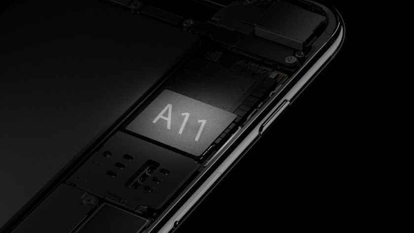 Apple quiere desarrollar procesadores ARM para sus Mac