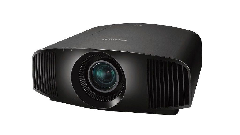 Sony anuncia dos nuevos proyectores 4K con precios a partir de 5.000 dólares 29