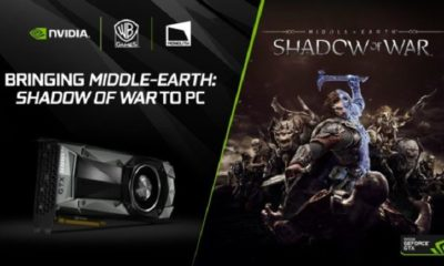 NVIDIA regalará Middle Earth: Shadow of War con las GTX 1080 y GTX 1080 TI 42