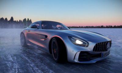 Prueba de rendimiento de Project Cars 2 en tarjetas gráficas NVIDIA y AMD 34