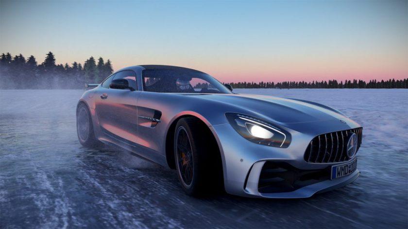 Prueba de rendimiento de Project Cars 2 en tarjetas gráficas NVIDIA y AMD