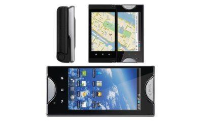 ZTE trabaja en un smartphone con pantalla plegable, llegará en octubre 109