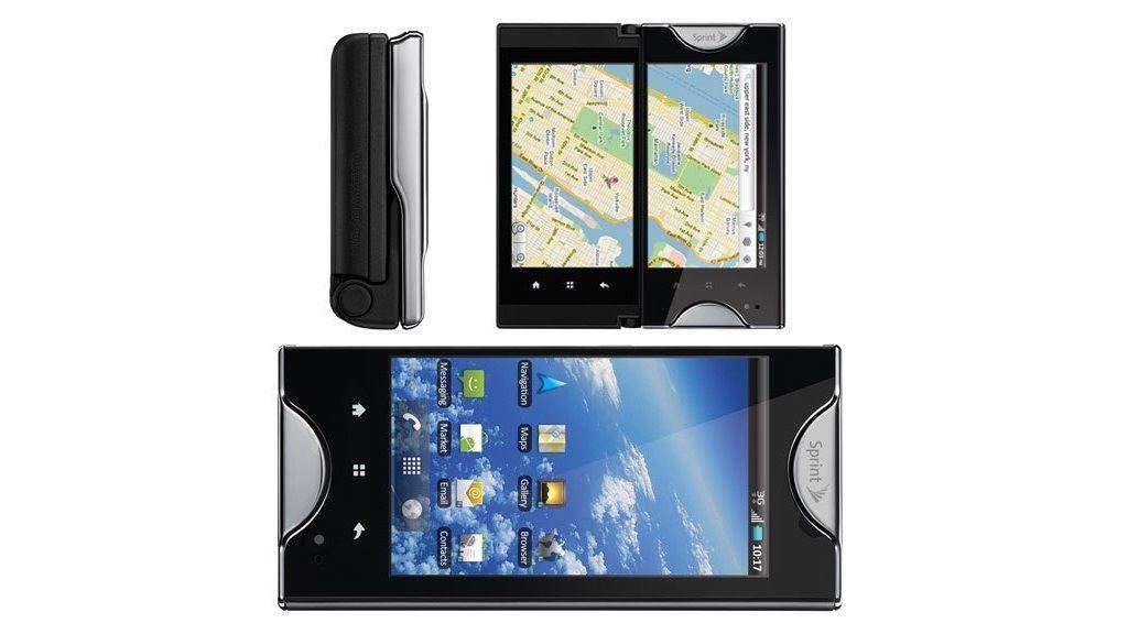 ZTE trabaja en un smartphone con pantalla plegable, llegará en octubre 30