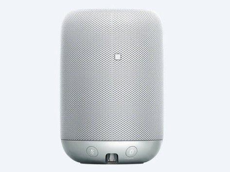 Nuevo asistente personal de Sony con Google Assistant 35