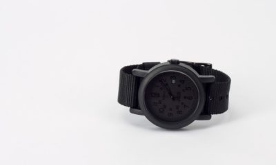 BlackBerry podría sorprendernos con un smartwatch 82