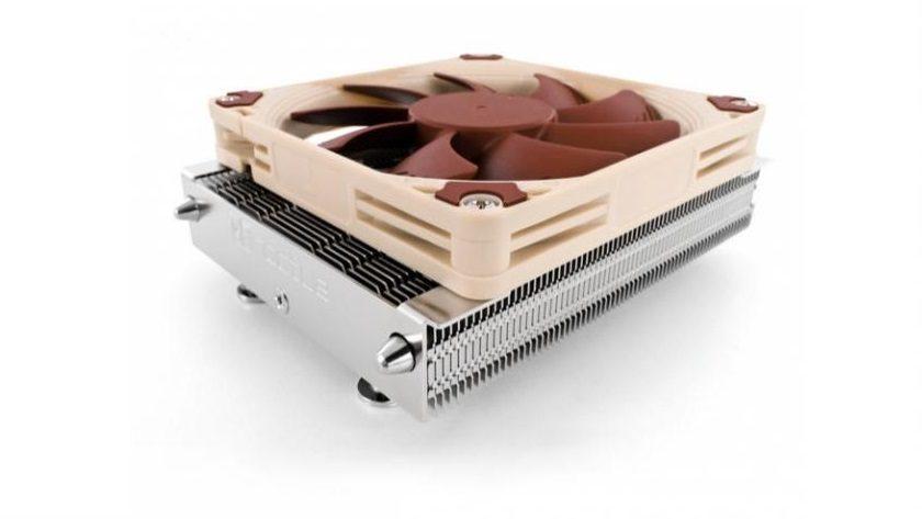 Noctua prepara dos ventiladores de perfil bajo para socket AM4