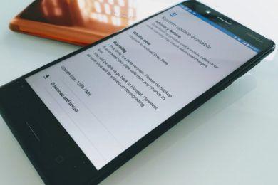 Nokia trabaja en la beta de Android Oreo, ocupa 1,3 GB de espacio