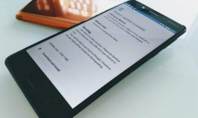Nokia trabaja en la beta de Android Oreo, ocupa 1,3 GB de espacio 100