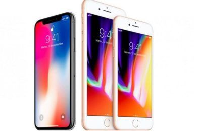 Nuestros lectores hablan: ¿Qué os parecen los nuevos iPhone 8 y iPhone X?