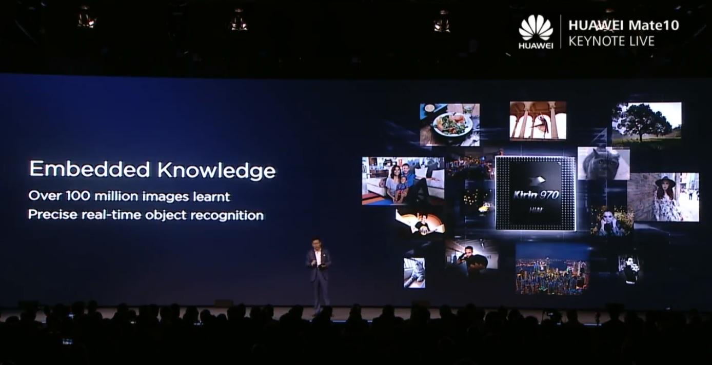 Nuevos Huawei Mate 10, especificaciones y precios 56