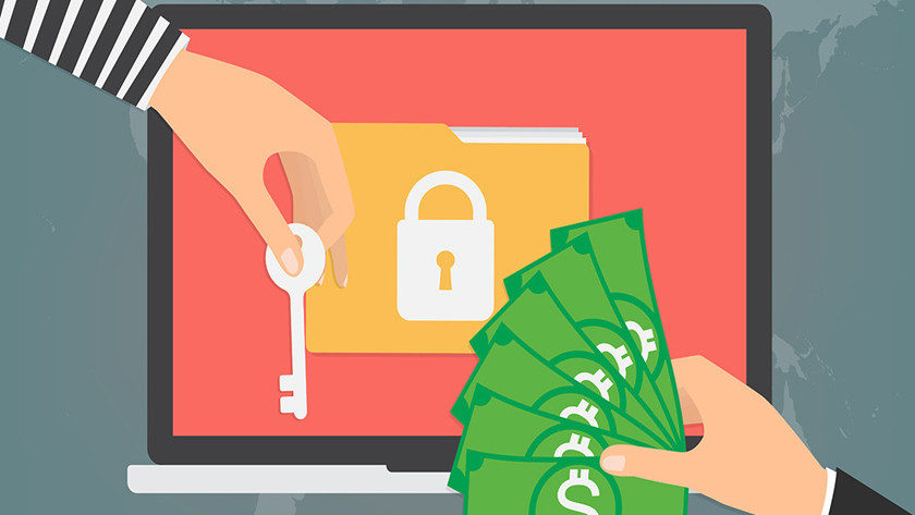 10 consejos para prevenir el Ransomware
