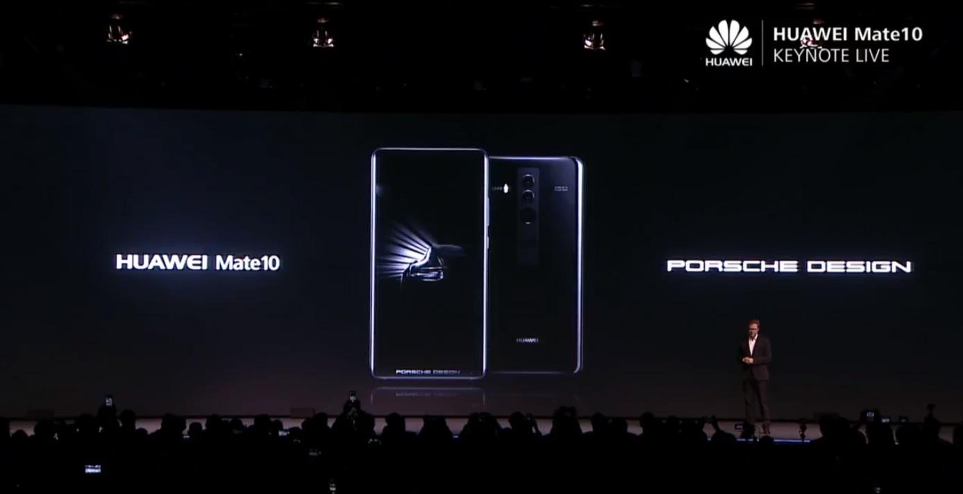 Nuevos Huawei Mate 10, especificaciones y precios 40