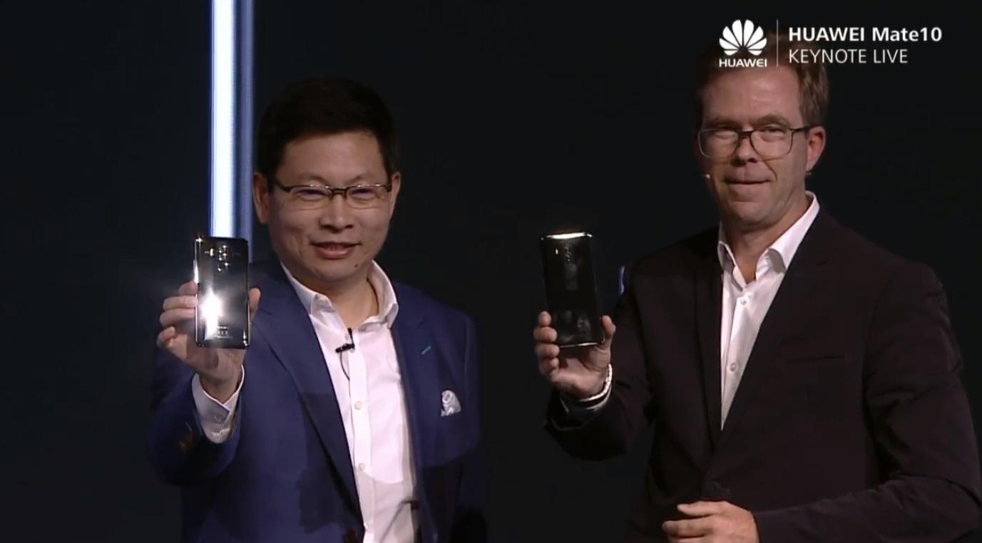 Nuevos Huawei Mate 10, especificaciones y precios 42