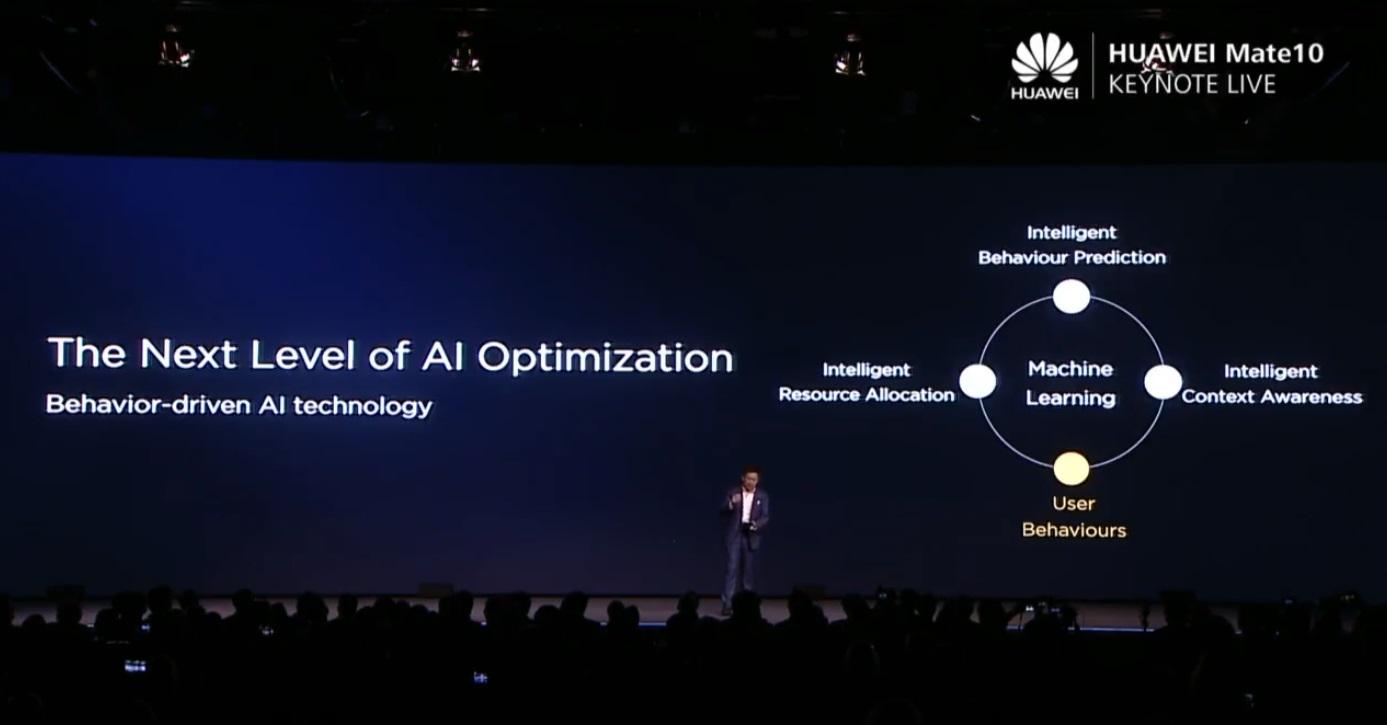 Nuevos Huawei Mate 10, especificaciones y precios 46