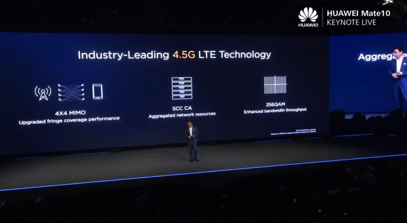 Nuevos Huawei Mate 10, especificaciones y precios 48