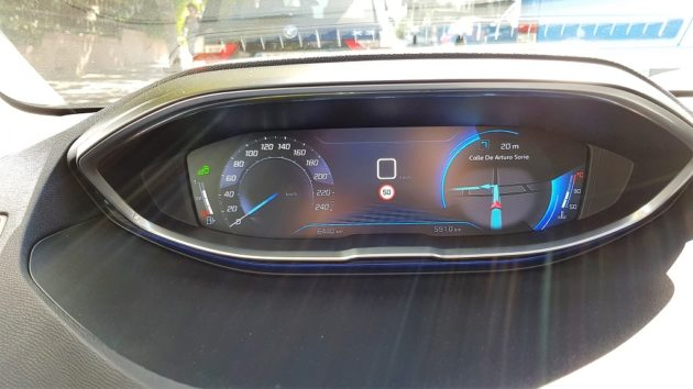 Peugeot 3008: atrevimiento 39