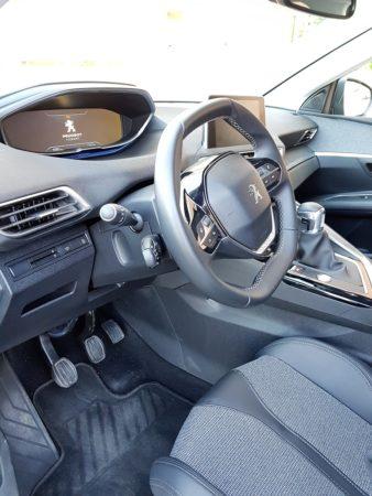 Peugeot 3008: atrevimiento 55