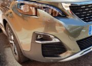 Peugeot 3008: atrevimiento 135