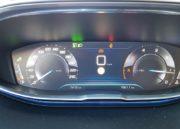 Peugeot 3008: atrevimiento 125