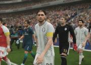 ¡PES ha vuelto! Tiembla, FIFA 41