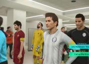 ¡PES ha vuelto! Tiembla, FIFA 49