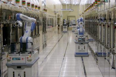 Samsung confirma que tiene listo el proceso de producción en 8 nm