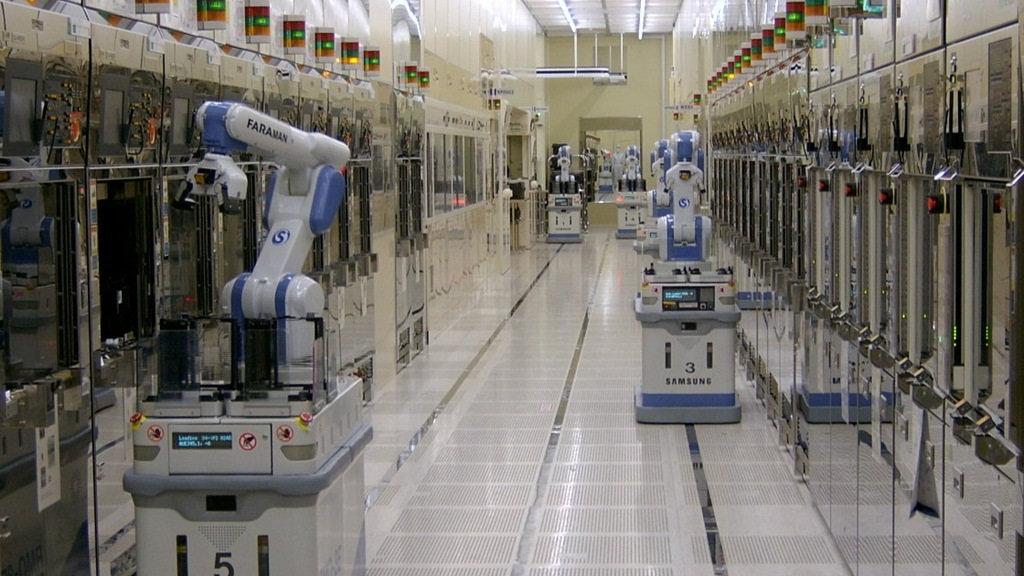 Samsung confirma que tiene listo el proceso de producción en 8 nm 34