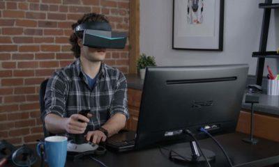 Pimax lanzará su kit de realidad virtual 8K vía Kickstarter 32