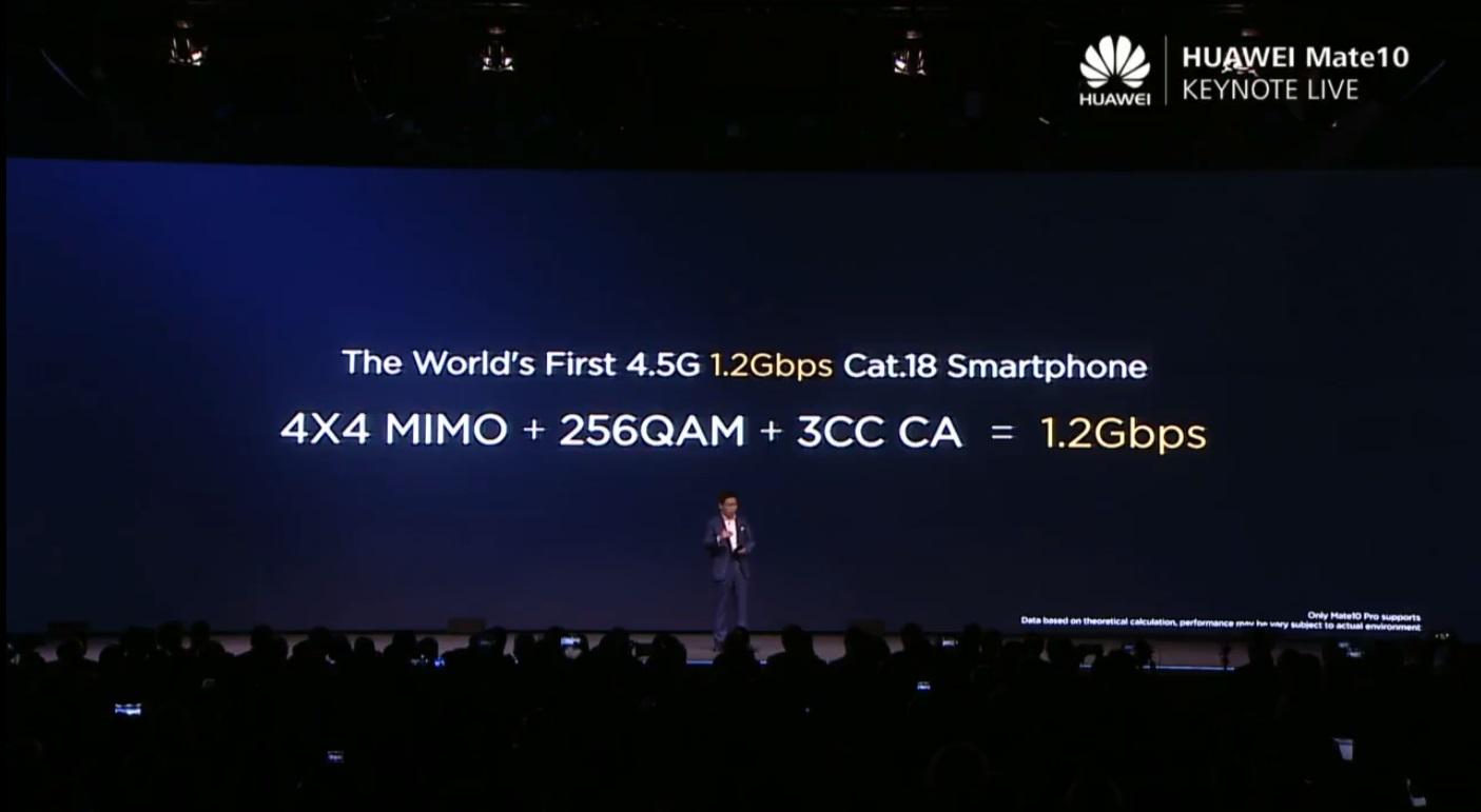 Nuevos Huawei Mate 10, especificaciones y precios 50