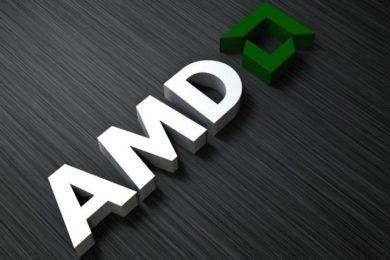 AMD consigue buenos resultados al cierre del tercer trimestre