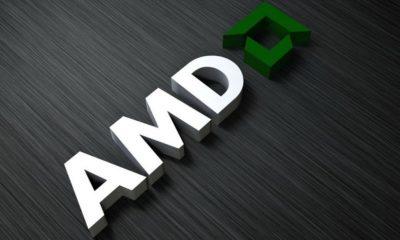 AMD consigue buenos resultados al cierre del tercer trimestre 90