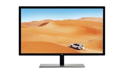 AOC Q3279VWF: un monitor 2K para todo uso y a muy buen precio 29