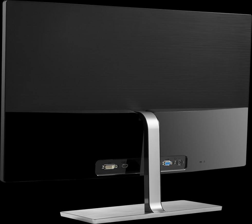 AOC Q3279VWF: un monitor 2K para todo uso y a muy buen precio 34