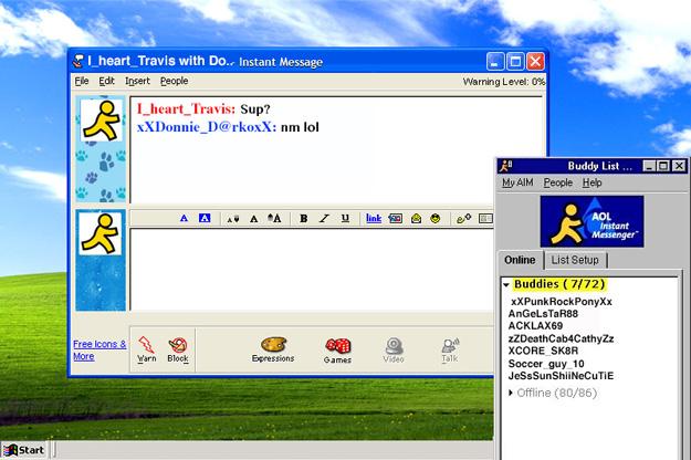 AOL Instant Messenger dirá adiós en diciembre después de 20 años 33