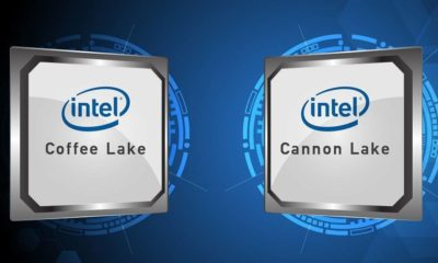 Cannon Lake incorporará las instrucciones AVX-512 en Cannon Lake, Core de novena generación 48