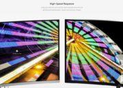 """Nuevo Acer ED273, un monitor curvado de 27"""" a buen precio 35"""
