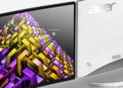 """Nuevo Acer ED273, un monitor curvado de 27"""" a buen precio 31"""