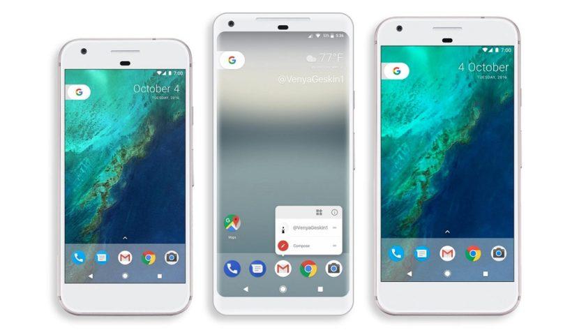 Google confirma que Android 8.1 llegará en unas semanas