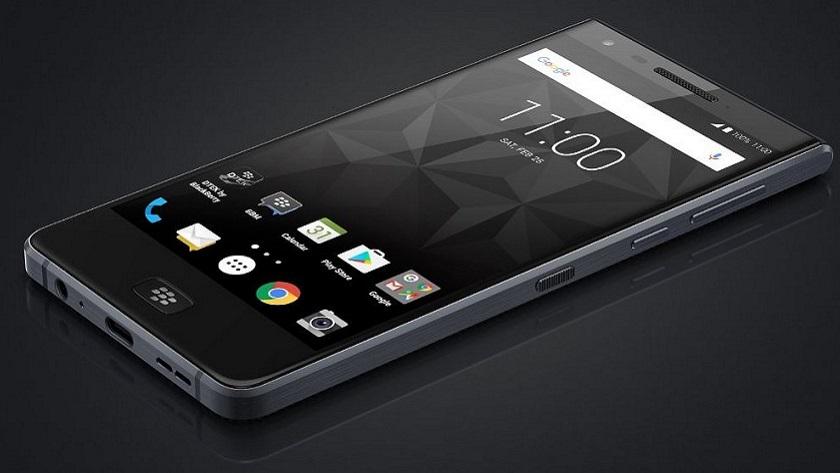 Filtrada la BlackBerry Motion, diseño genérico y sin teclado físico 30